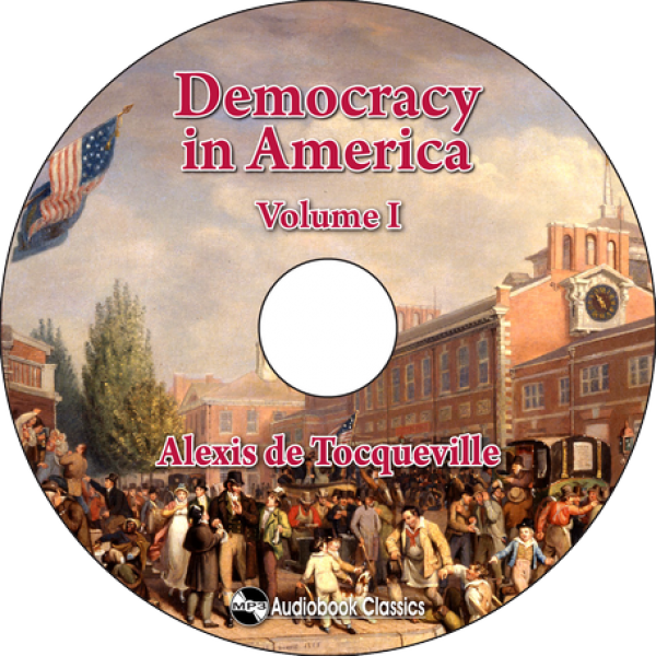 an introspective argument of the american democratic system in democracy in america by alexis de toc Democracy in america: toc american studies de tocqueville's democracy in america alexis de tocqueville's alexis de tocqueville democracy in america.