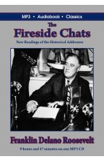 The Fireside Chats of Franklin Delano Roosevelt