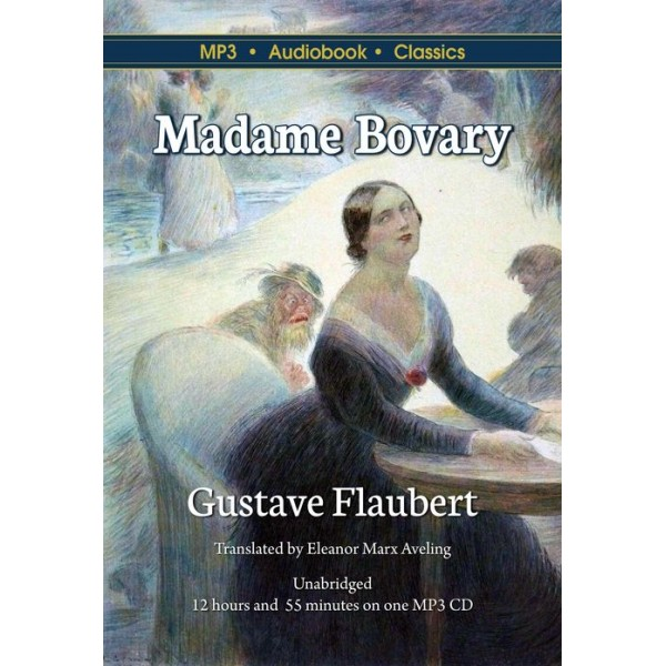 the theme of destiny in gustave flauberts madame bovary Major themes, characters  madame bovary, this is a study guide for the book madame bovary written by gustave flaubert madame bovary (1856).