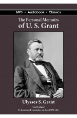 The Personal Memoirs of U.S. Grant